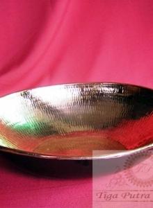 kerajinan tembaga bowl 2