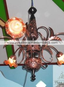 Lampu Robyong 4