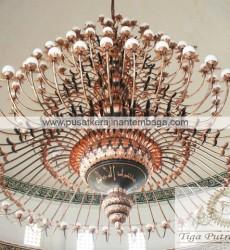 Lampu Robyong