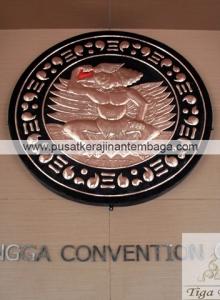 Logo Tembaga Unair 1