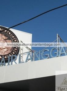 Logo Tembaga Unair 3