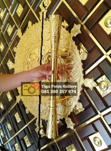 harga pintu masjid