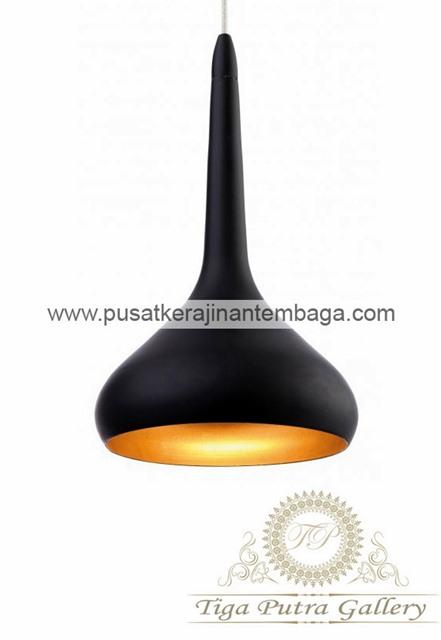 Lampu restaurant minimalis