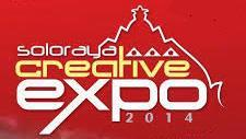 Logo-Soloraya-Creative-Expo-2014
