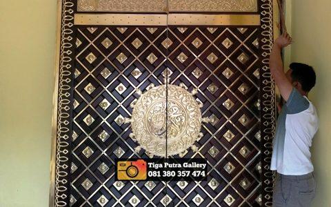 harga pintu masjid nabawi