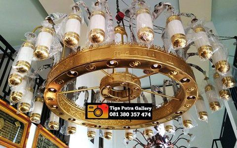 jual lampu masjid nabawi